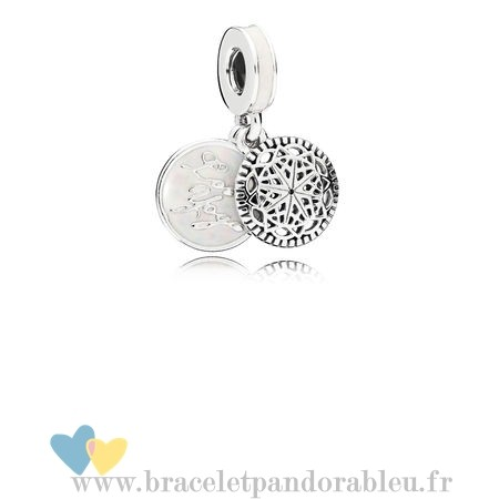 Bon Achat Pandora Pandora Dangle Breloques True Yoga Dangle Charm Email